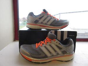 Entender desmayarse Barra oblicua  Adidas Supernova Glide 6 Boost D66863 Zapatillas Sneakers aclaramiento |  eBay
