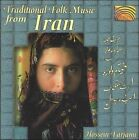 Traditional Folk Music from Iran by Hossein Farjami (CD, May-2006, Arc Music)