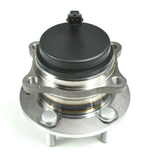 2.2 CRDi 2.4 2.7 Radnabe Radlagersatz hinten SANTA FE 2.0