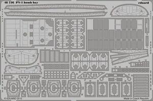 Eduard-1-48-PV-1-Ventura-Bomb-Bay-48736