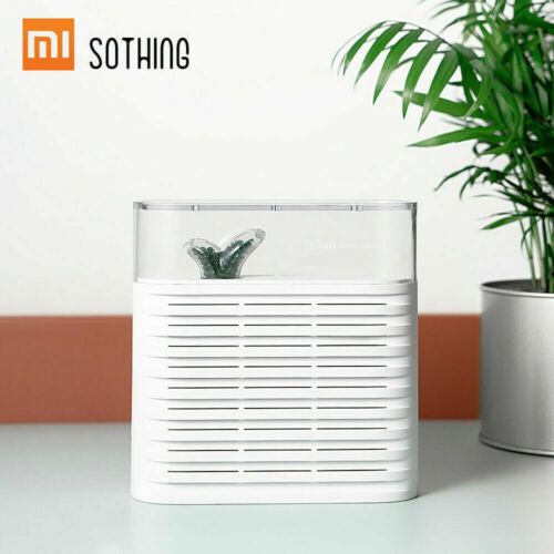 Mini Dehumidifier Electric Portable Quiet Drying Moisture Absorber Air Room Home