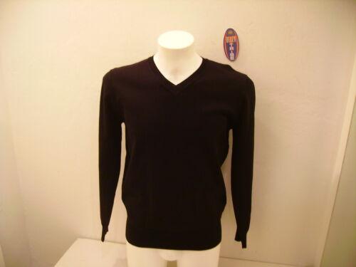 Noir longues Catbalou T hommescol pour shirt manches M ᄄᄂ fermᄄᆭ en V Pullover Noir K1JTFlc