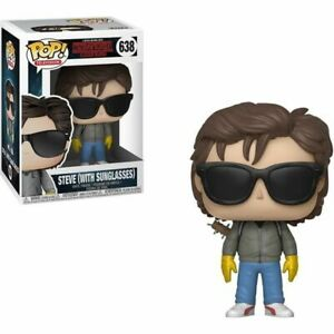 FIGURINE-FUNKO-POP-Stranger-Things-Steve-Sunglasses-n638-AVEC-HEROES-PROTECTOR
