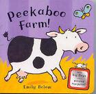 Peekaboo Farm! by Pan Macmillan (Board book, 2003)
