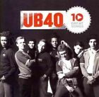 10 Great Songs 5099964449920 by Ub40 CD