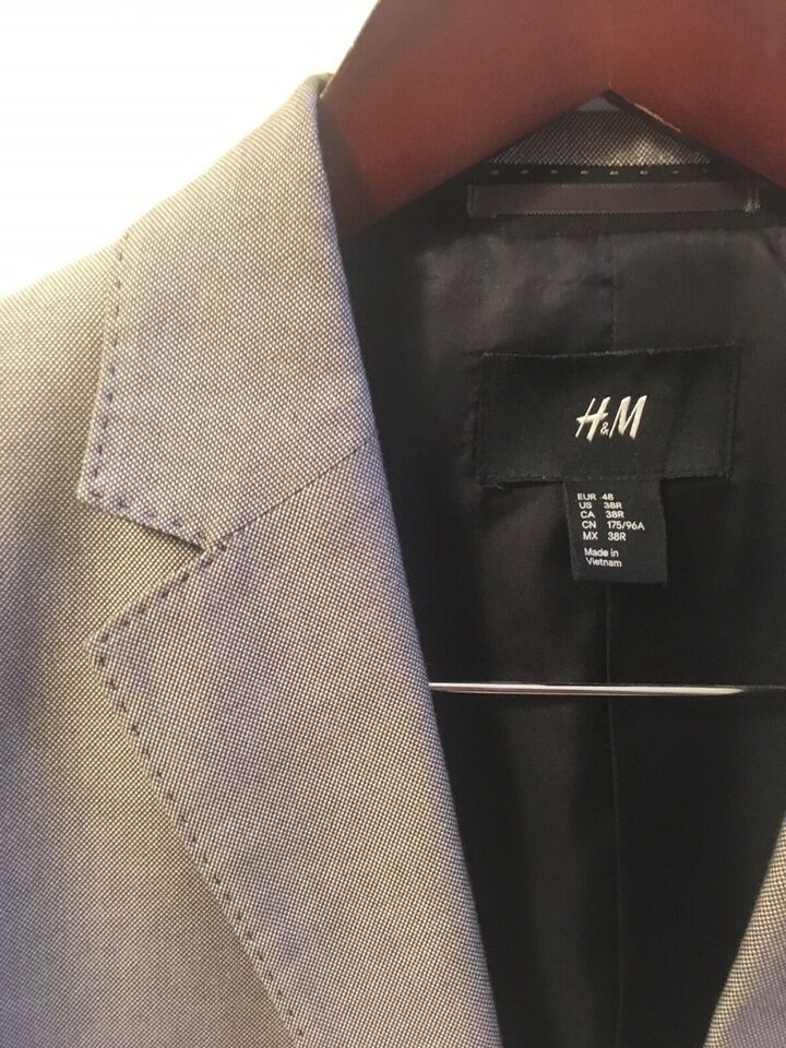 Blazer, str. XS, H&M
