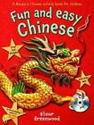 Fun and Easy Chinese by Elinor Greenwood (Mixed media product, 2014)