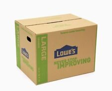 10 New Large Cardboard Boxes 24x18x18 Moving Storage Shipping Packing Postage