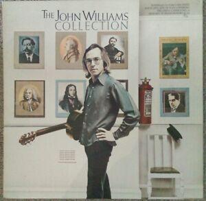 John-Williams-The-John-Williams-Collection-CBS-73784-Vinyl-LP-Compilation
