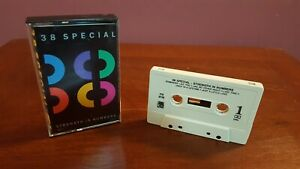 38-Special-Strength-In-Numbers-Cassette