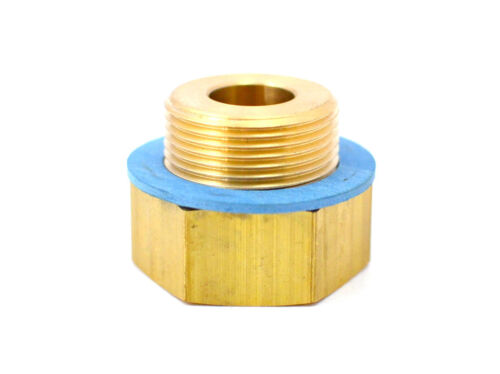 ADP-207 M26-1.5 ADAPTER FOR T-207 FUMOTO VALVE
