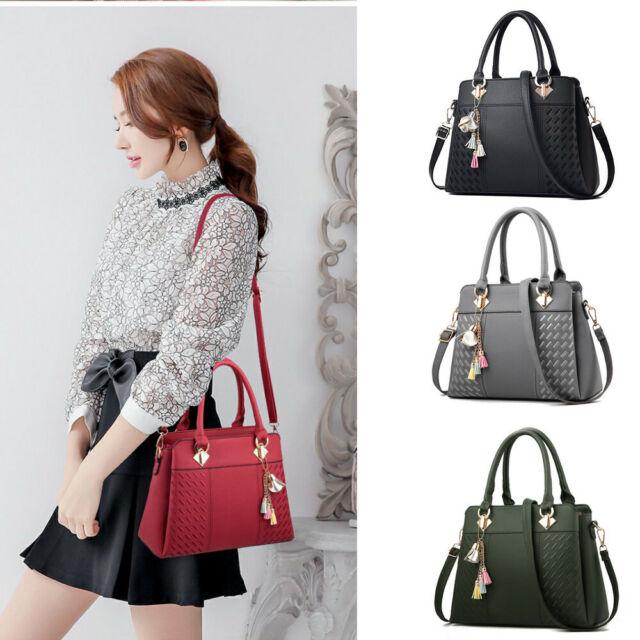Zysun Womens Nylon DESIGNER Tote Crossbody Handbags Shoulder Diaper Bag602  Black for sale online   eBay
