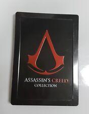 Assassin's Creed Collection Steelbook Future Shop Exclusive I II III