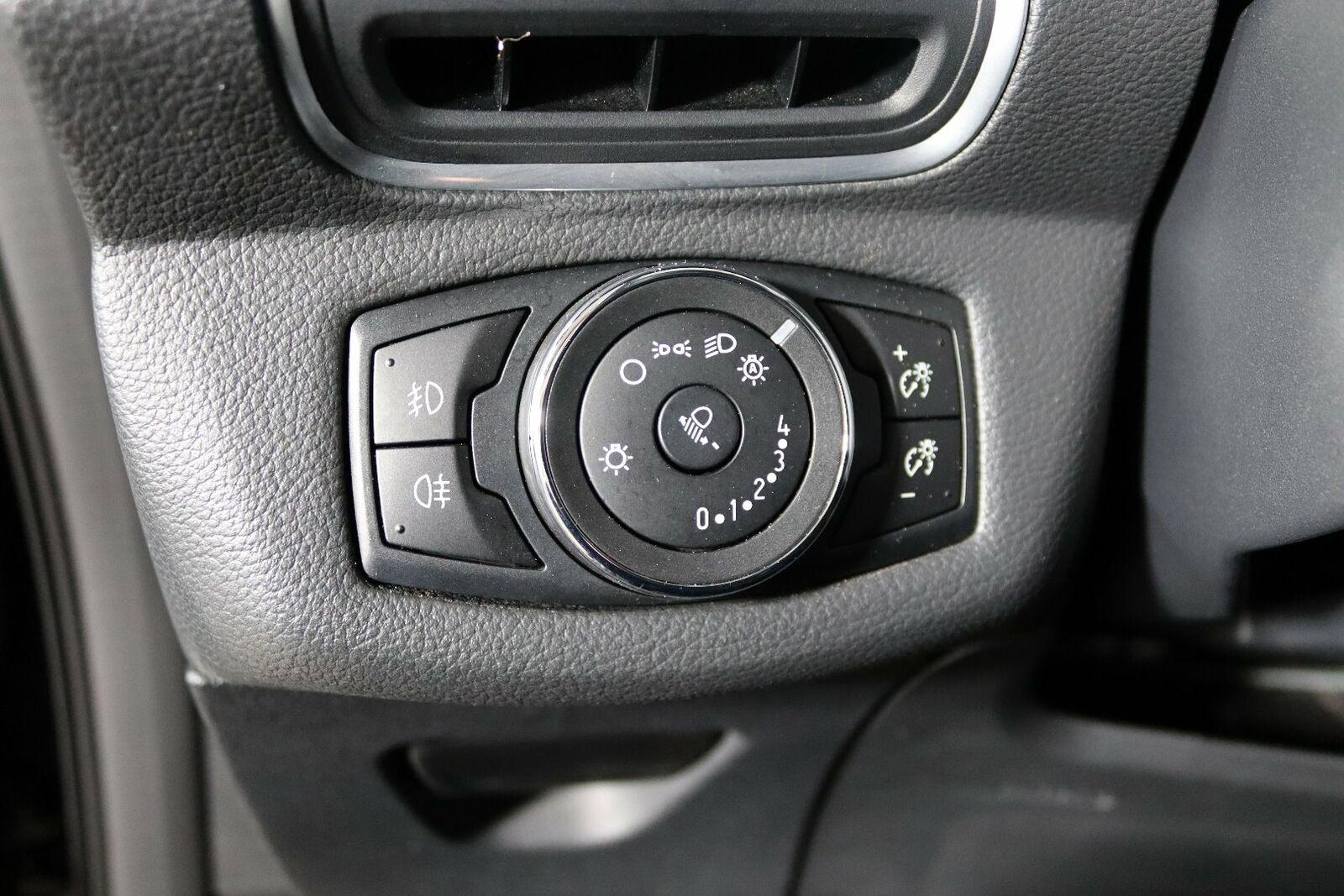 Ford B-MAX 1,0 SCTi 125 Titanium - billede 11