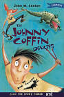 The Johnny Coffin Diaries by John W. Sexton (Paperback, 2001)
