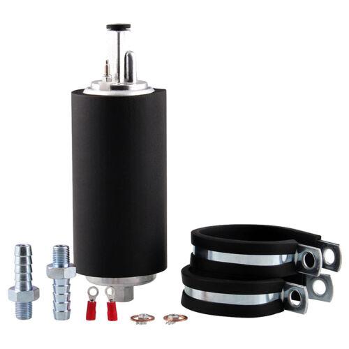 New Premium GSL392 Fuel Pump Inline 255LPH