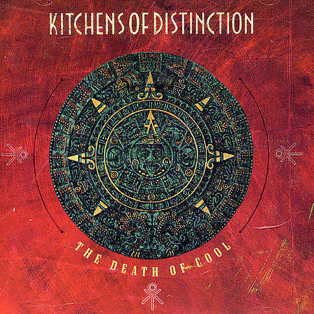 Kitchens Of Distinction - The Death of Cool /4