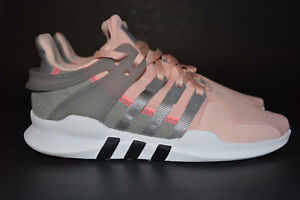 online retailer 2e4ac 27353 Image is loading adidas-Originals-EQT-Support-ADV-Girls-Vapor-Pink-