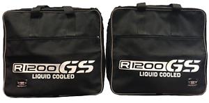 Pannier-Liner-Luggage-Bags-For-BMW-R1200GS-Aluminium-2016-2018-Printed-Pair