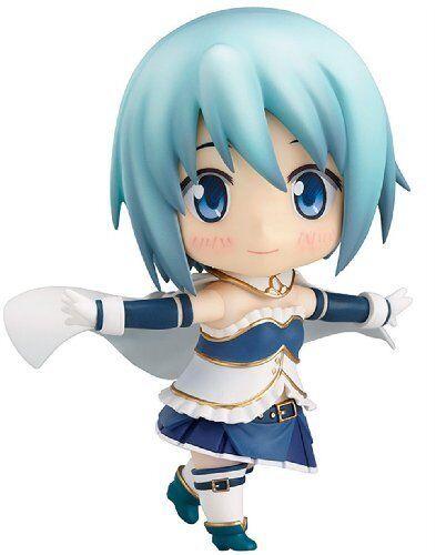 Sayaka Miki Nendoroid Action Figure Good Smile Puella Magi Madoka Magica