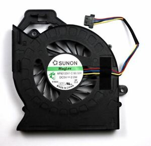 HP-Pavilion-DV7-6150eo-DV7-6150er-DV7-6150ev-DV7-6150sg-Compatible-Laptop-Fan