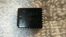 "25 PC ""NEW"" AM29F040-120JC AMD PLCC PACKAGE 4 MEG 120NS FLASH MEMORY CHIPS"