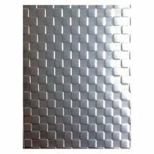 Zoro Select Squares 304ba 22gx48x48 Sheetsilver48 L48 W22 Gabass