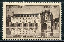 STAMP / TIMBRE FRANCE NEUF N° 610 ** CHATEAU DE CHENONCEAUX
