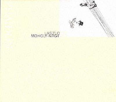 1 of 1 - Laszlo Moholy-Nagy (55)-ExLibrary