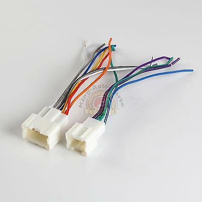 [DIAGRAM_3NM]  Raptor/Metra NI-7401/70-7550 Radio Wiring Harness For NISSAN 95-up | eBay | 240sx Radio Wiring |  | eBay