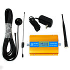 LCD CDMA 850MHz Cell Phone Signal Repeater Booster Amplifier