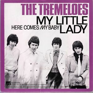 The Tremeloes My Little Lady Here Comes My Baby Original