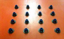 99-08 FITS CHEVROLET AVEO AVEO5 DAEWOO LANOS 1.6 DOHC L4 16V VALVE STEM SEALS