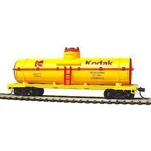 layout train box kodak ho scale tanker h0
