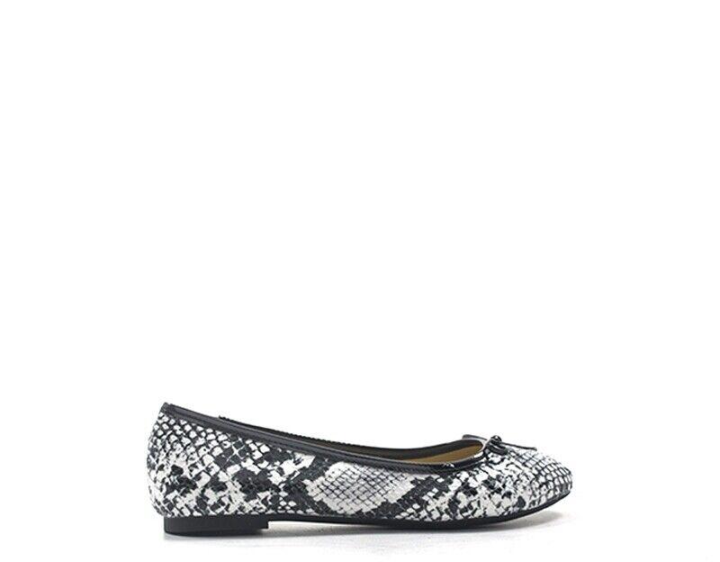 Chaussures PAPILLA Femme BIANCO tissu 2014-pb