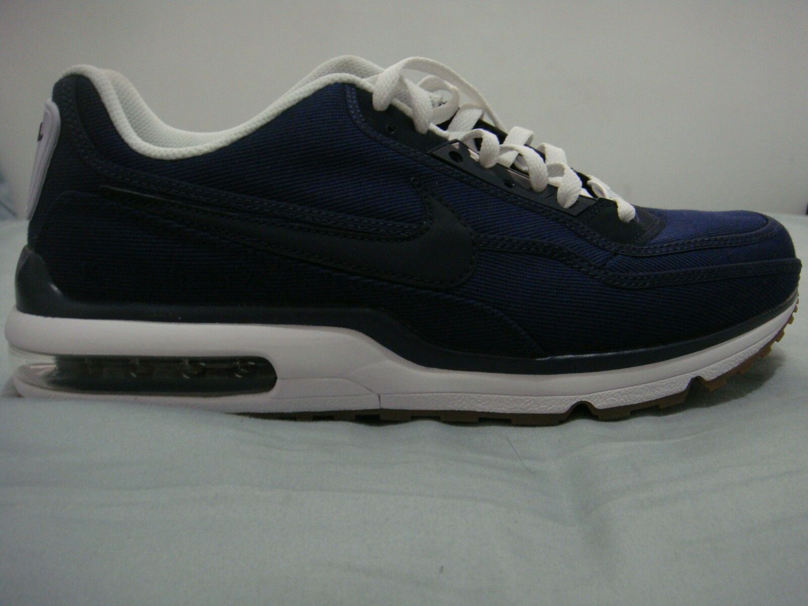 Nike air blu max ltd 3 uomini blu air 746379-412 txt dimensioni 11,5 d67c1d