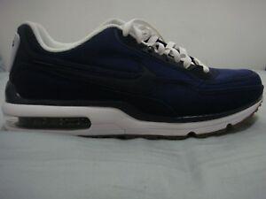 3 Blau Größe 746379 Nike Max 9 Air 412 5 Ltd Txt 8xxt4U6