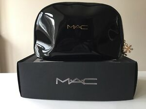 Image Is Loading 006 Mac Makeup Bag Cosmetics Uk