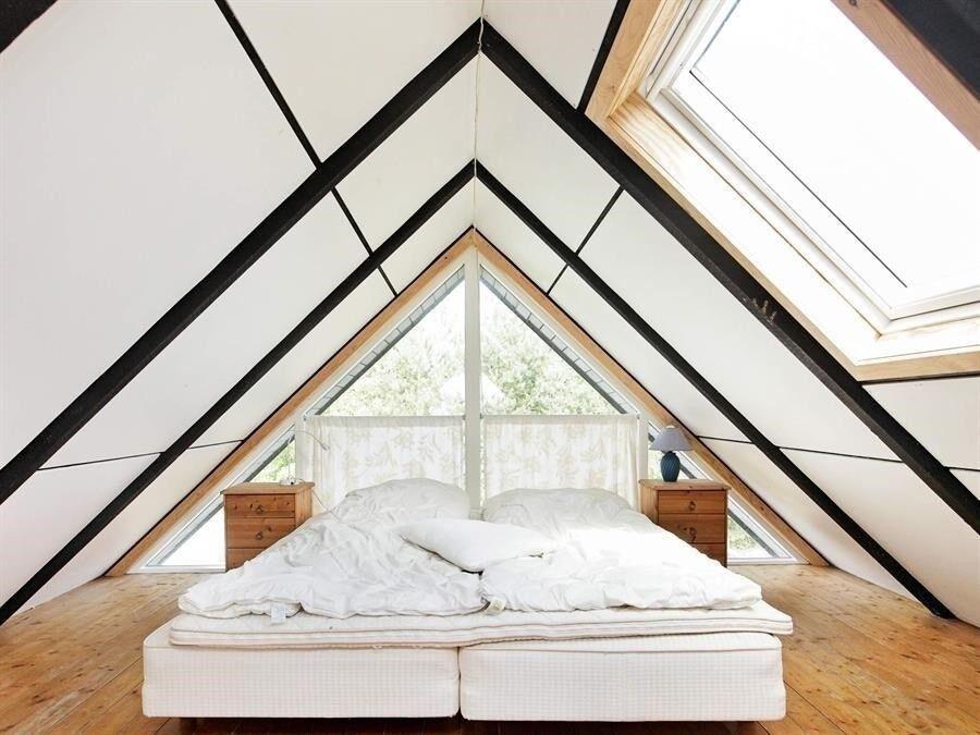 sommerhus, Fur, sovepladser 8