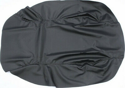 Quadworks 30-12501-01 Black Seat Cover for 2006-13 Honda TRX250X //