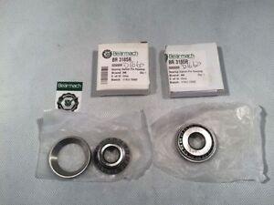 Land Rover Series 2 2a 3 Short Thread Propshaft Grease Nipples x10 Bearmach