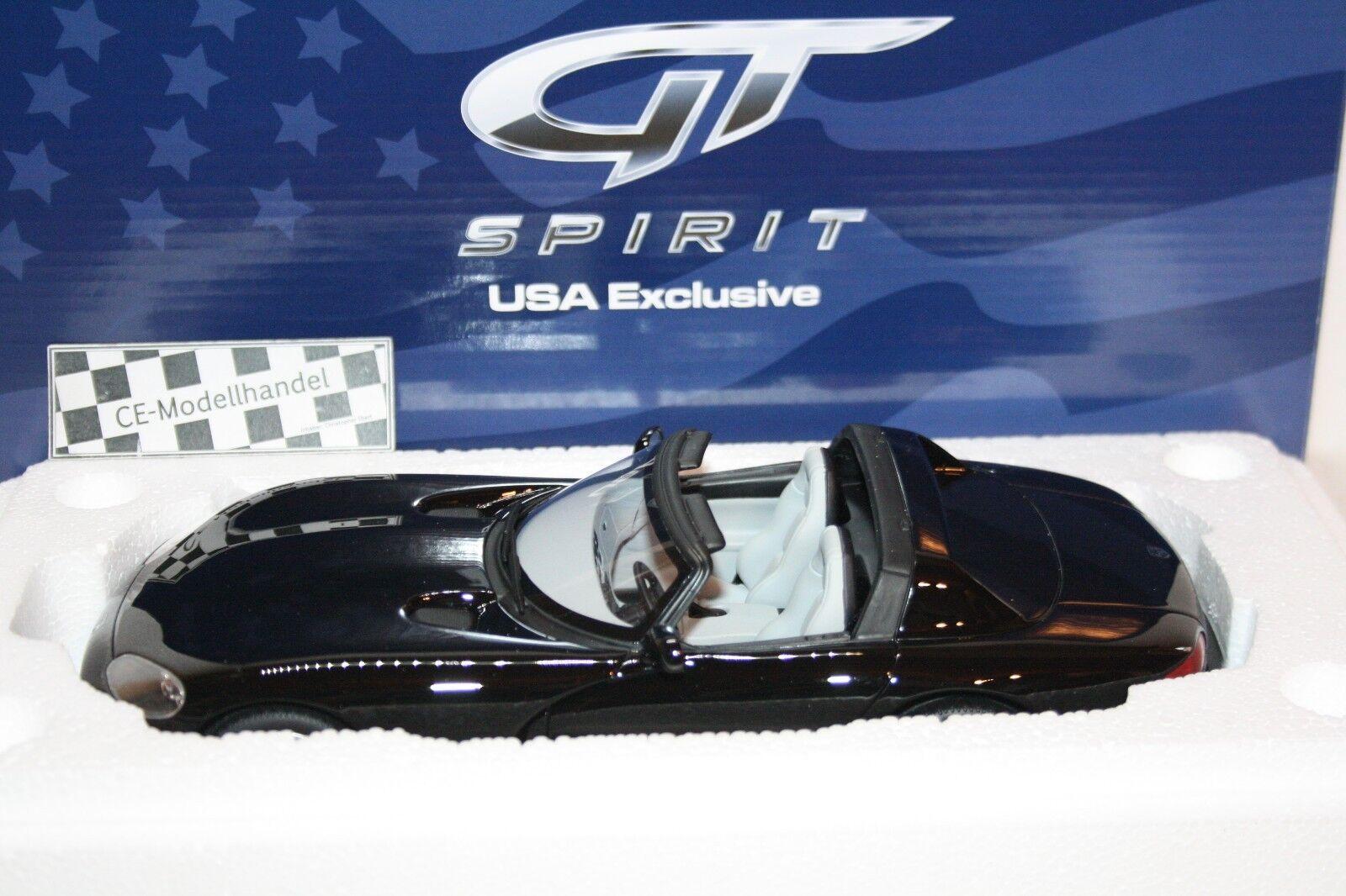 Dodge VIPER rt 10  NOUVEAU  GT Spirit us003  1 18