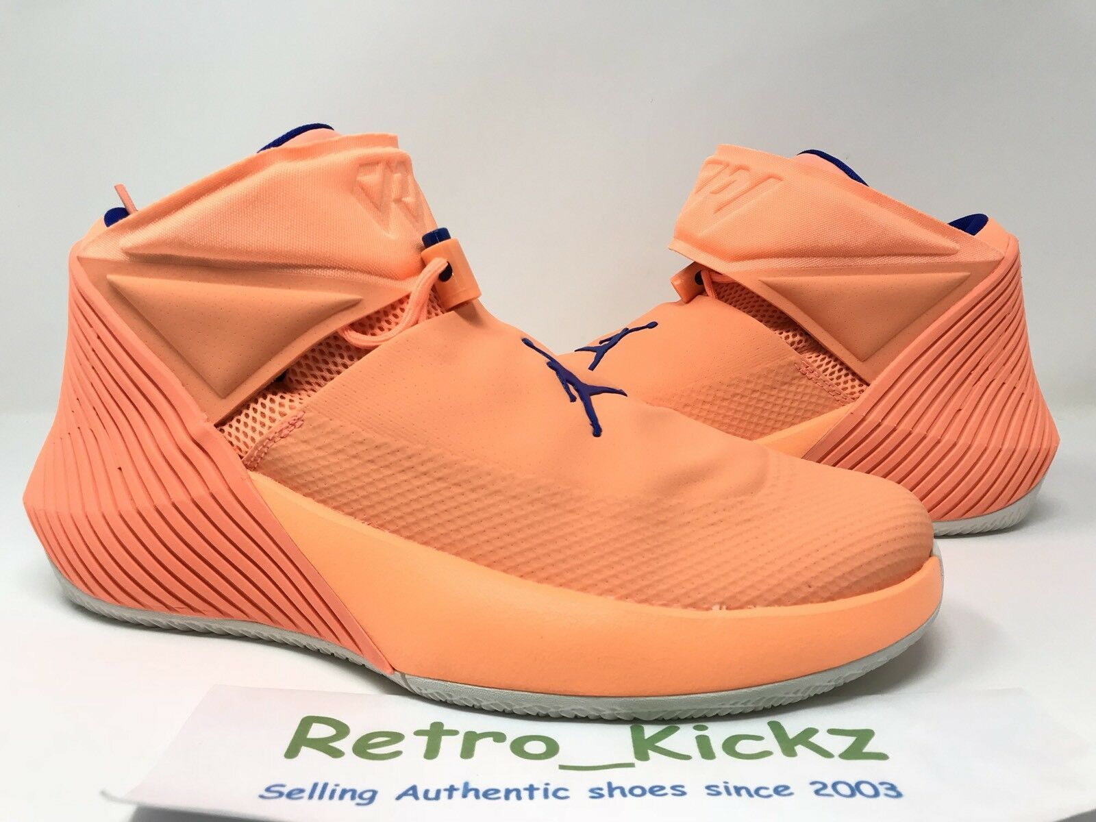 AA2510 RUSSELL 800 AIR JORDAN WHY NOT ZER0.1 RUSSELL AA2510 WESTBROOK COTTON SHOT 10 Uomo 75cb79