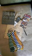 2017 Celebration of Harry Potter Swag Bag Exclusive w/ House Ties Included!