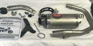 Details About Yoshimura Exhaust Rs3 Slip On System Honda Monkey 125 12130b5500