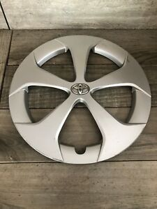 TOYOTA-PRIUS-HUBCAP-WHEEL-COVER-REPLACEMENT-2012-2015-Factory-OEM