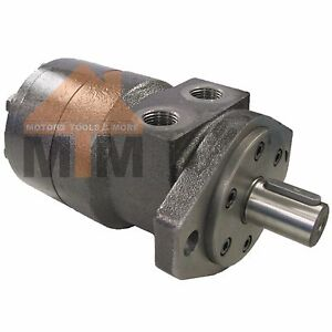 Orbital Hydraulic Motor Sds100 Replaces Eaton Char Lynn S