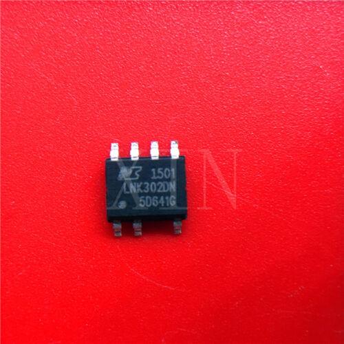 10PCS LNK302DN-TL Encapsulation:SOP-8