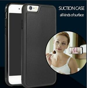 Suction-S-Nano-Strong-Adsorption-Anti-gravity-TPU-Back-Case-for-IPHONE-6-6