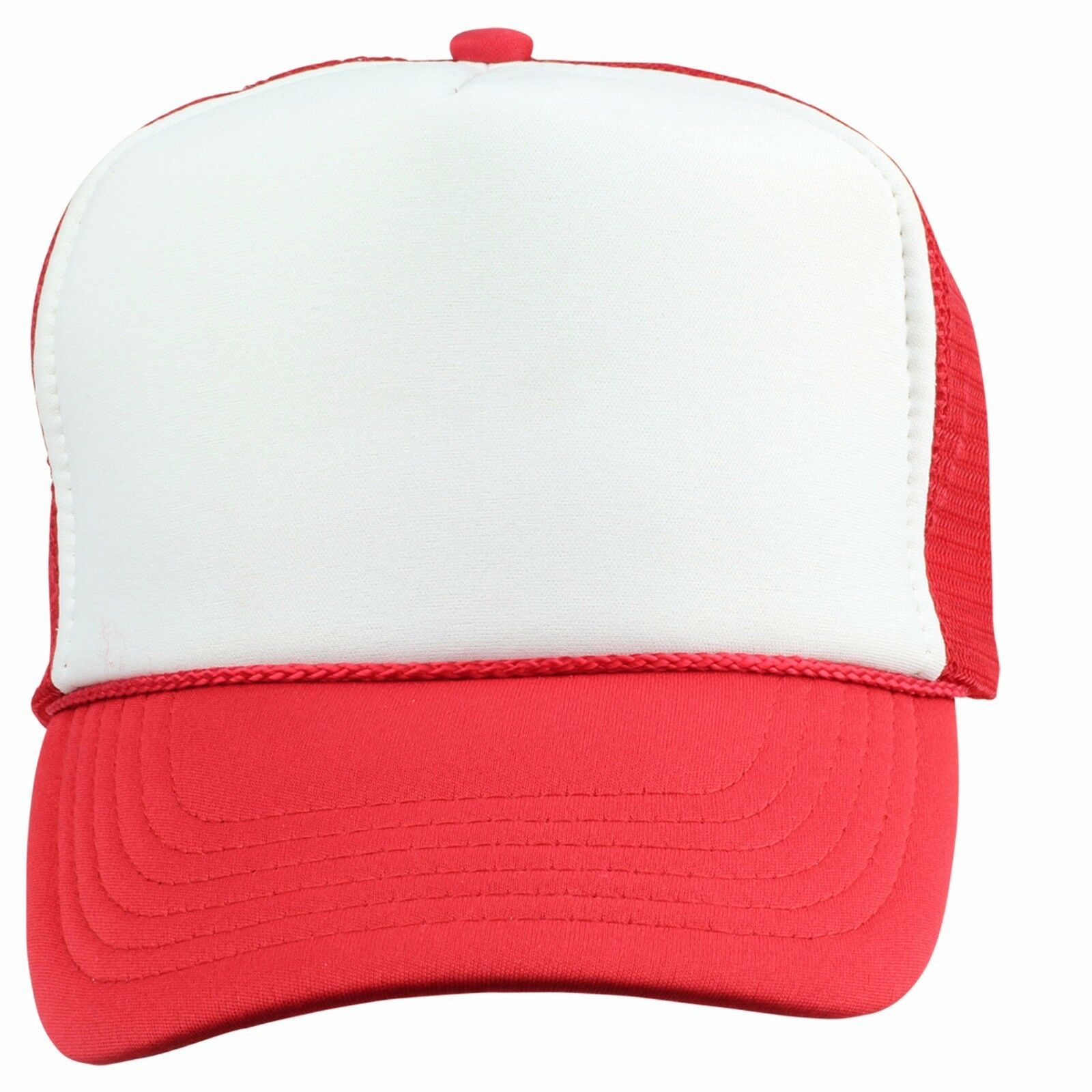 Buy DALIX Handy Manny Costume Hat Red White Cartoon Kids Youth ... 0cc4ffd1bcc